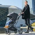 2020 nouveauté de luxe bébé poussette BeBe poussette landau poussettes pour bébé
