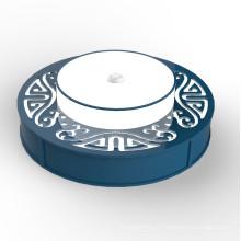 0.45W LED Sensor Luz de controle do corpo Luz do gabinete de controle