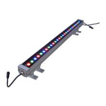 LED Color Band RGB LED Wall Washer Light