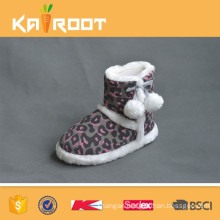 new model elegant women boots slipper shoes