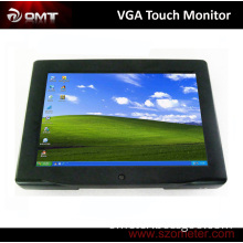 8inch TFT LED VGA Touch Monitor