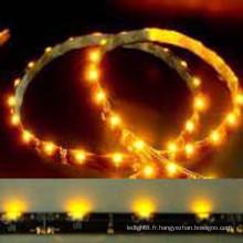 Lampe à rayons LED à lampe flexible à bande à bas prix