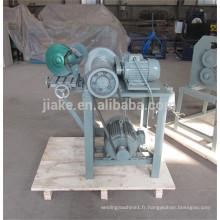 Machine de fibre de fil d'acier renforcé par aluminium à haute résistance