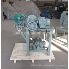 Máquina de fibra de fio de aço reforçado de alumínio de alta resistência