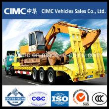 Semi Reboque Cimc 65 Ton