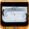 Акриловая гидромассажная ванна (CL-337)