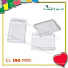 Mini caixa de plástico transparente (PH1193)