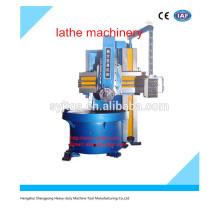 Machinerie de tournage cnc haute qualité et haute vitesse à vendre