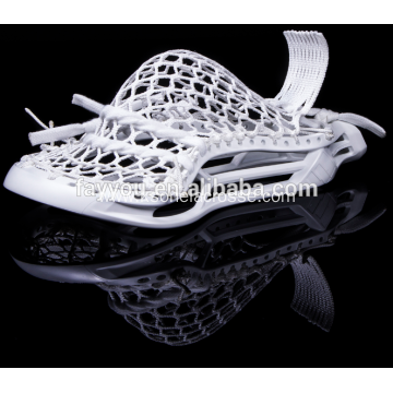 2018 New Lacrosse Head with Mesh