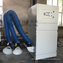 FORST Industrial Filter Dust Separator