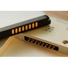 Разъем Pogo Pin с быстрой зарядкой аккумулятора