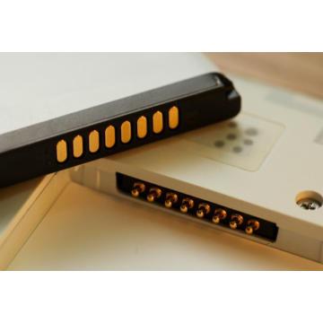 Pogo Pin Connector avec charge rapide de la batterie