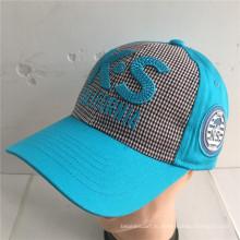 Новые модные спортивные кепки с полосой Spandex