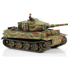 King Tiger Vstank Airsoft RC Tank