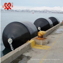 Китай лучший Док anticollision пена заполненный Обвайзер пены Ева Обвайзера морской плавая Обвайзер