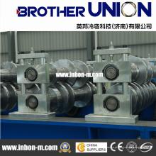 CNC de alta velocidade Ibr Roofing folha Roll formando máquinas
