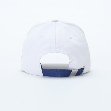 Flat Embroidered Custom Baseball Cap