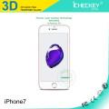 Premium Displayschutzfolie Anti-Explosion 3D Full-Cover-Displayschutz aus gehärtetem Glas für Iphone7