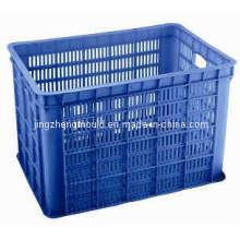 Molde de plástico cajón doméstico de China