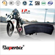 High-Performance Butyl Inner Tube (High-quality) (4.10-18) for Motorcycle Tyre/Tire