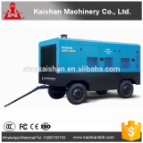 kaishan famous brand protable srew air compressor LGCY-33/25 slience air compressor