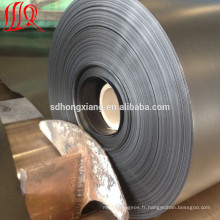 HDPE Feuilles Geomembrane Chine Top2 Fabricant