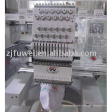 Máquina compacta del bordado (FW1201)
