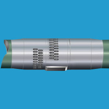 Customized for Adjustable Bent Housing Mud Motor Downhole Motor Adjustable Bent Housing export to Trinidad and Tobago Factory