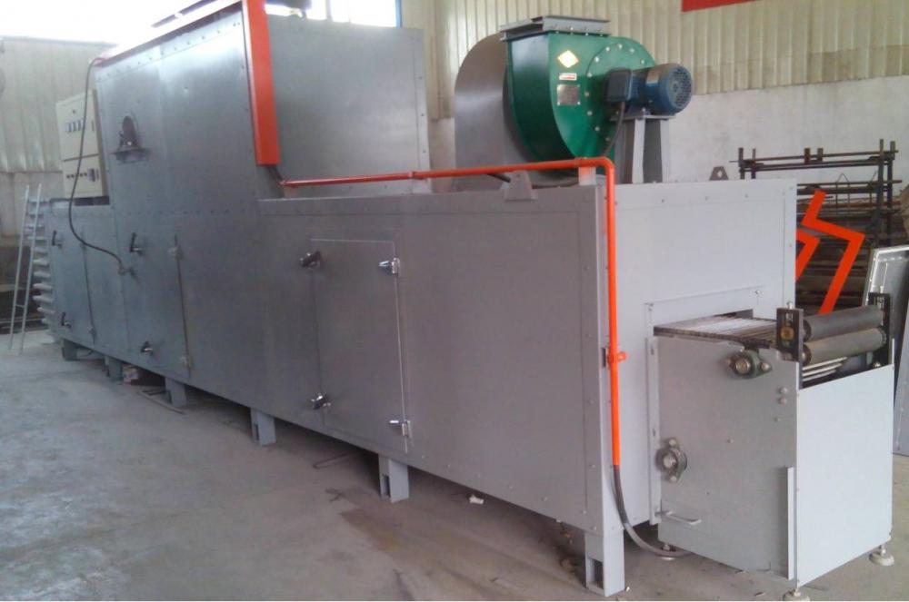 Steam-electrical Hybrid Heating and Gas Heating