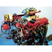 Motor für Liebherr Bagger