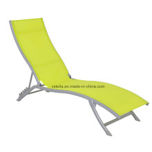 Teslin Outdoor Sunlounge Beach Chair