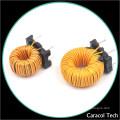 T12X6X4 Прокаты Регулируемая Катушка индуктивности 1мг ферритовый сердечник индуктора для переключения питания
