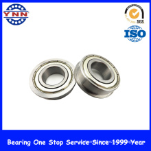 Top Professional and High Precision Deep Groove Ball Bearing (F693 ZZ)