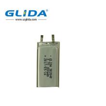 Batería recargable de polímero de iones de litio Lipo 3.7V 200mAh