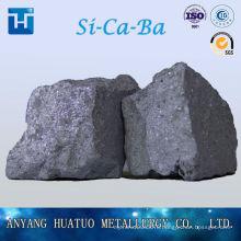 Best Si Ba Ca/sicaba foundry inoculant/SiCa Alloy
