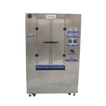 Schablonenreinigungsmaschine mit niedrigem Preis