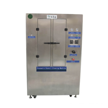 Stencil  Cleaning Machine with Low Price