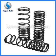 Ressorts de bobines robustes de haute qualité Custom for Shock Absorber