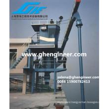Ship to Shore Pneumatic Type Grain Discharging Machine