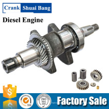 Shuaibang Competitive Price Durable Hot Sales Gasoline Power Mini Generator Crankshaft Manufacture
