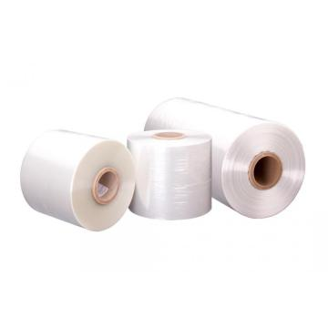 Mini Roll Film Stretch LLDPE Film Bungkus
