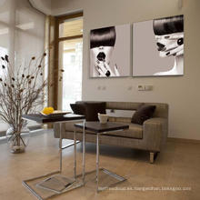 Venta de la casa moderna pintura de la casa