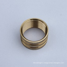 Female Thread Brass Insert Brass Fitting