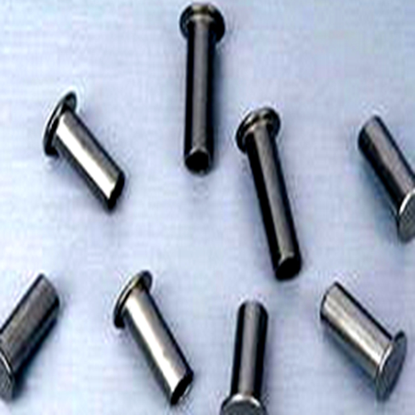 Cheap Price Semi Tubular Rivet From China 1
