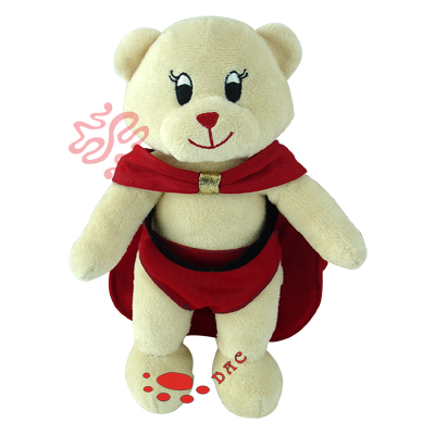 super bear toy