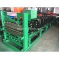 Rouleau d'acier de couleur de la couleur de CNC de couche simple formant la machine / machine de presse d'acier / machine de tuile de toit