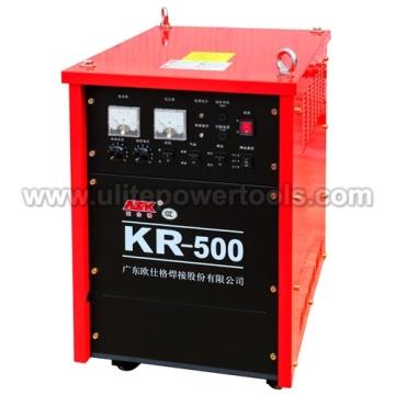 KR シリーズ サイリスタ ミグ溶接機
