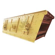 Mining Banana Type Vibrating Screen for Coal Washing Plant