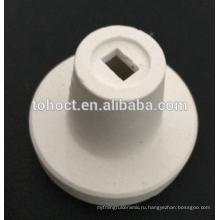 Глинозем керамический cuplocks для проведения керамического волокна одеяла на место