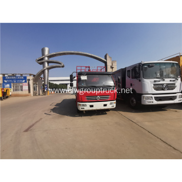 Dongfeng 5000 litre 4x2 fire engine truck